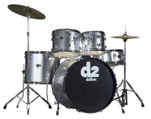 ddrum-d2-drum-set