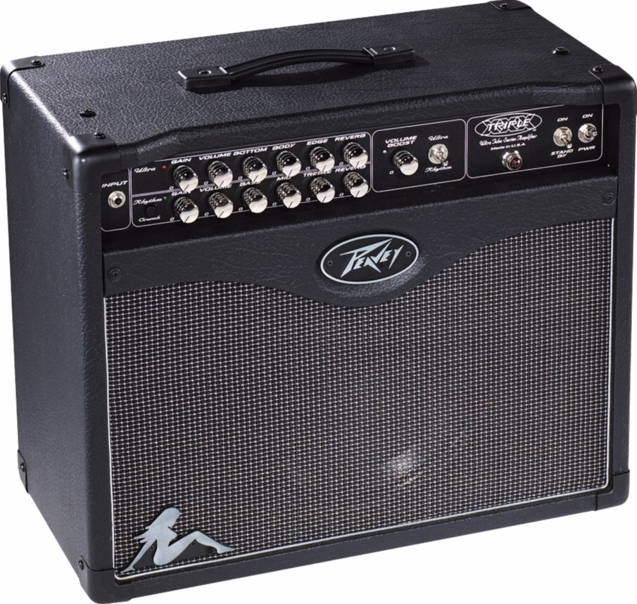 Who makes xxx amplifiers