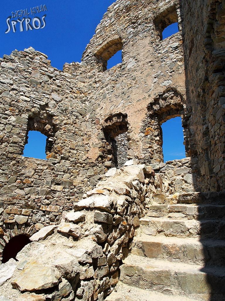 Hrad Hrušov pri Skýcove