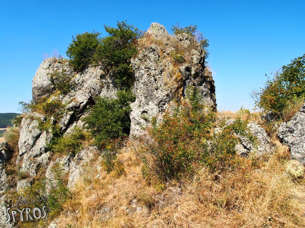 Soví hrad v Šuriciach