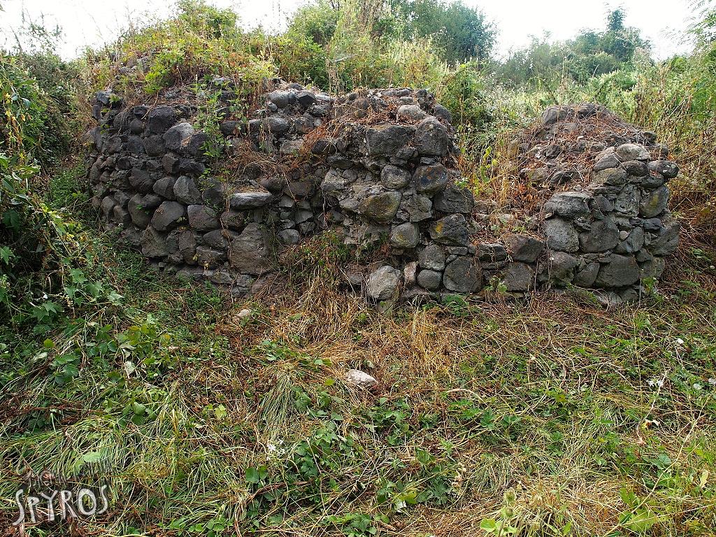 Turecká pevnosť Sobôtka