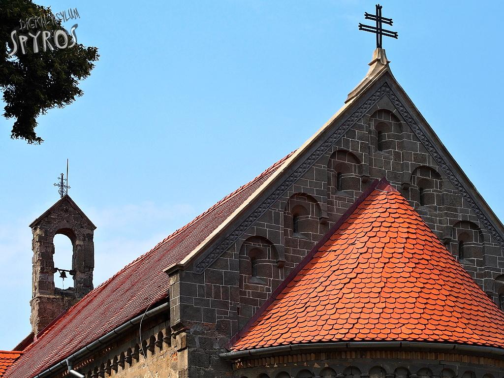 Rimavské Janovce - bývalý benediktínsky kláštor