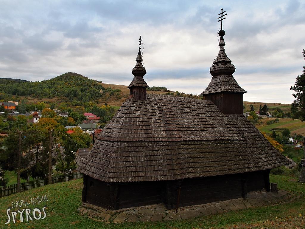 Kostol sv. Michala Archanjela v Inovciach