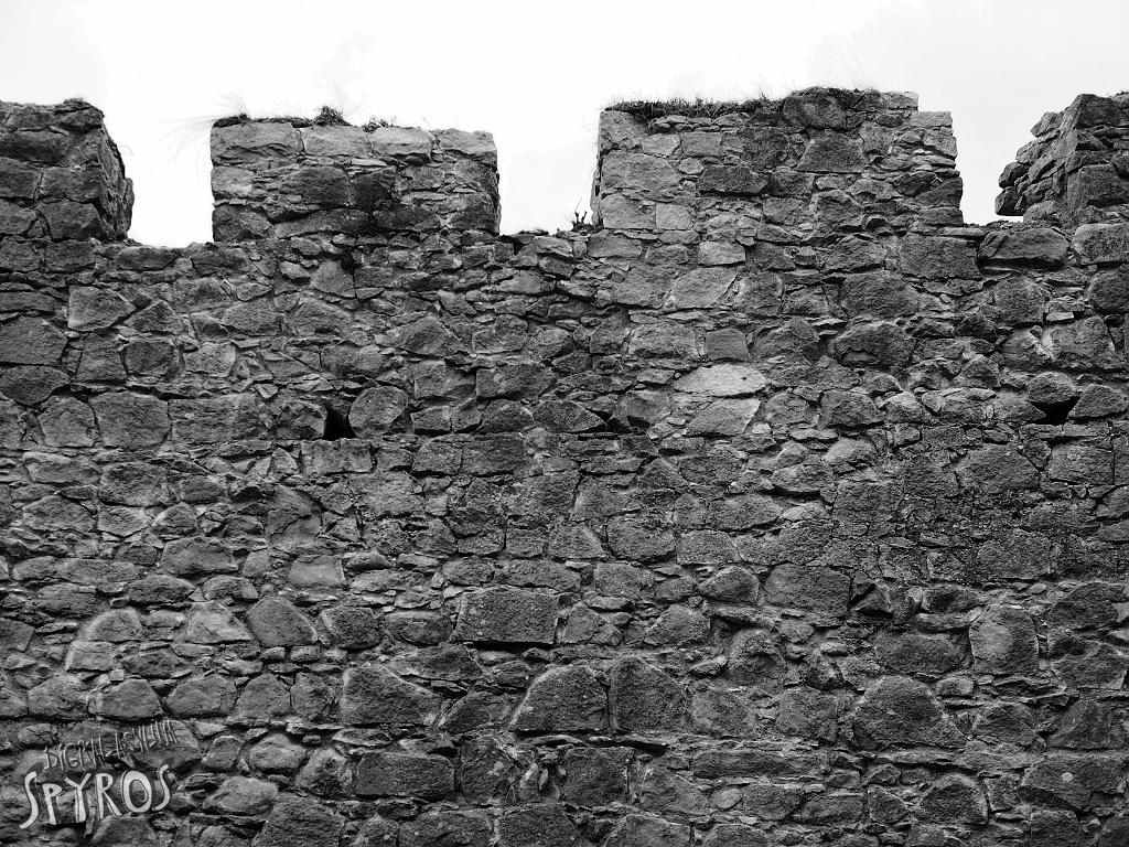 Hrad v Kapušanoch