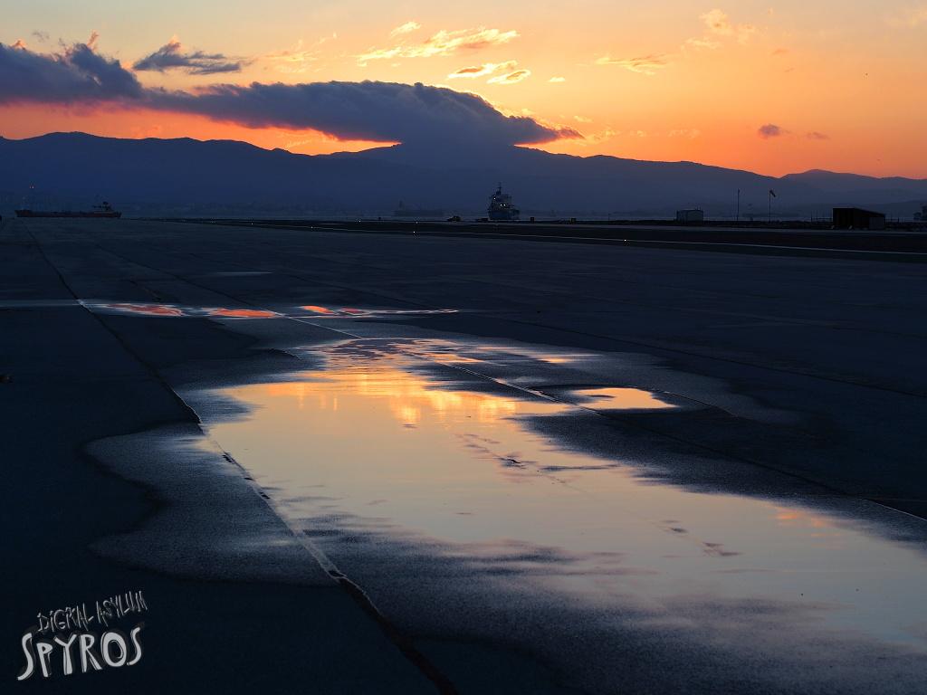 Gibraltar - Airport