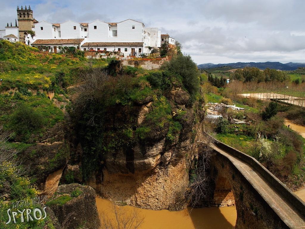 Ronda - Puente de San Miguel