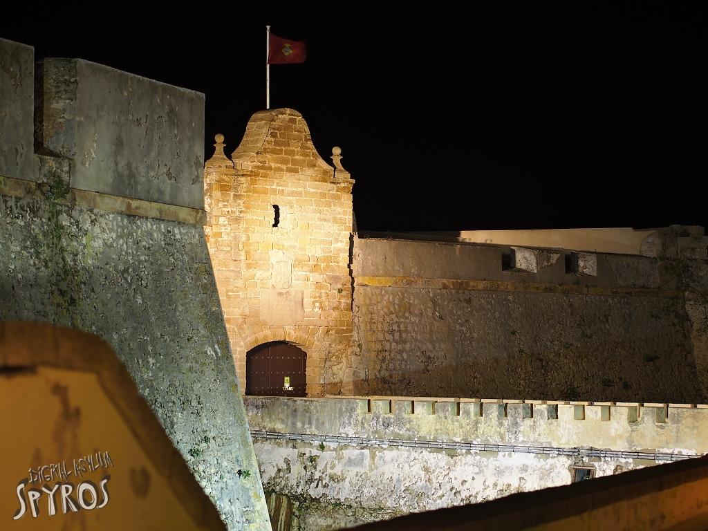 Cáadiz - Castillo de Santa Catalina