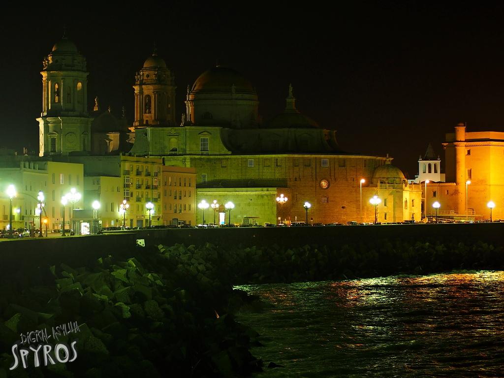 Cáadiz - Catedral Nueva