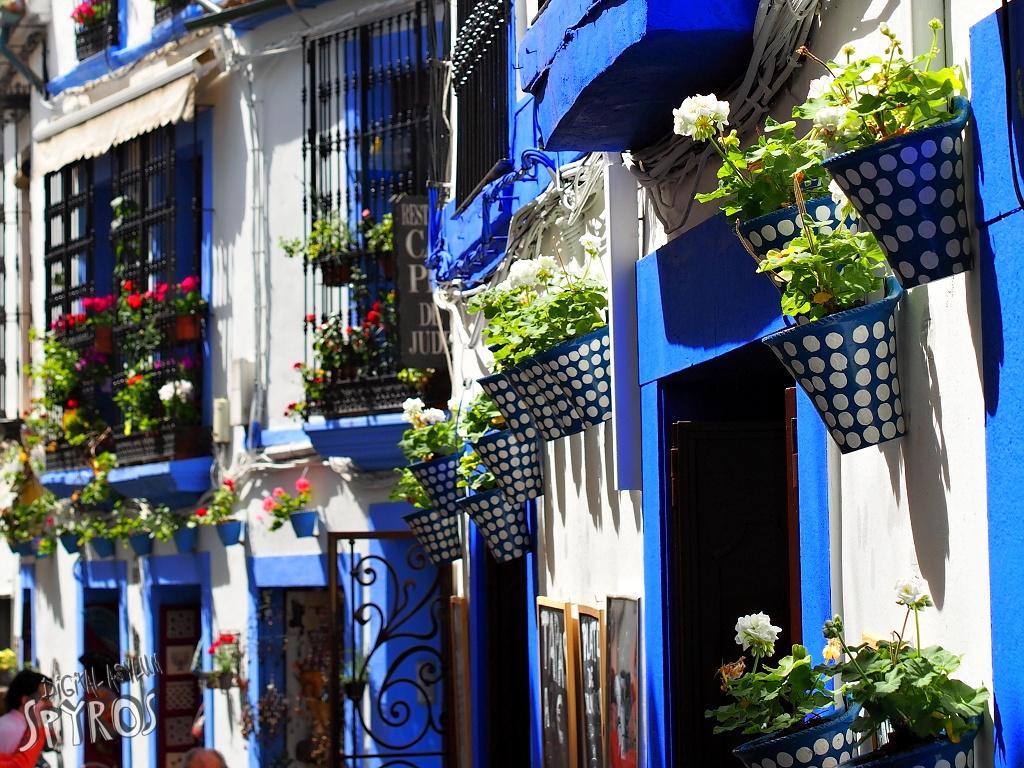 Córdoba - Juderia