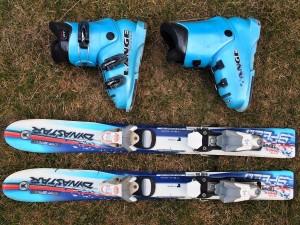 Dynastar Speed Team Ski