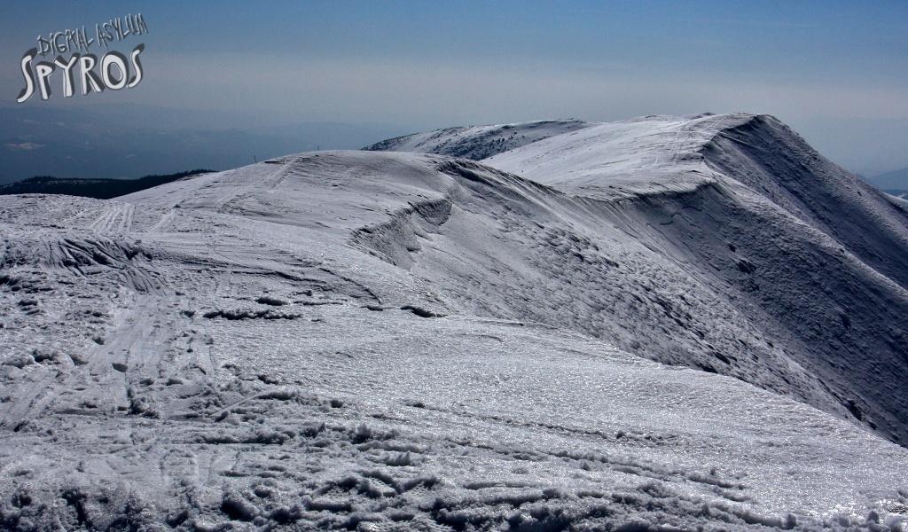 Veľká Chochuľa - Nízke Tatry
