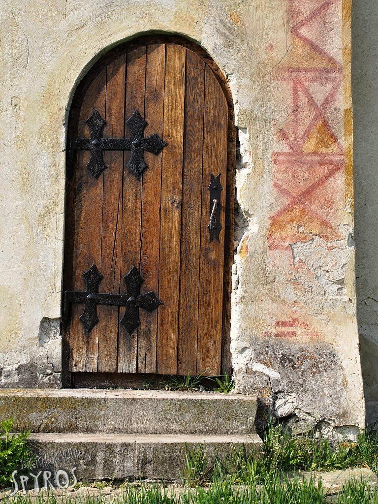 Kostol Reformovanej kresťanskej cirkvi vo Svinici