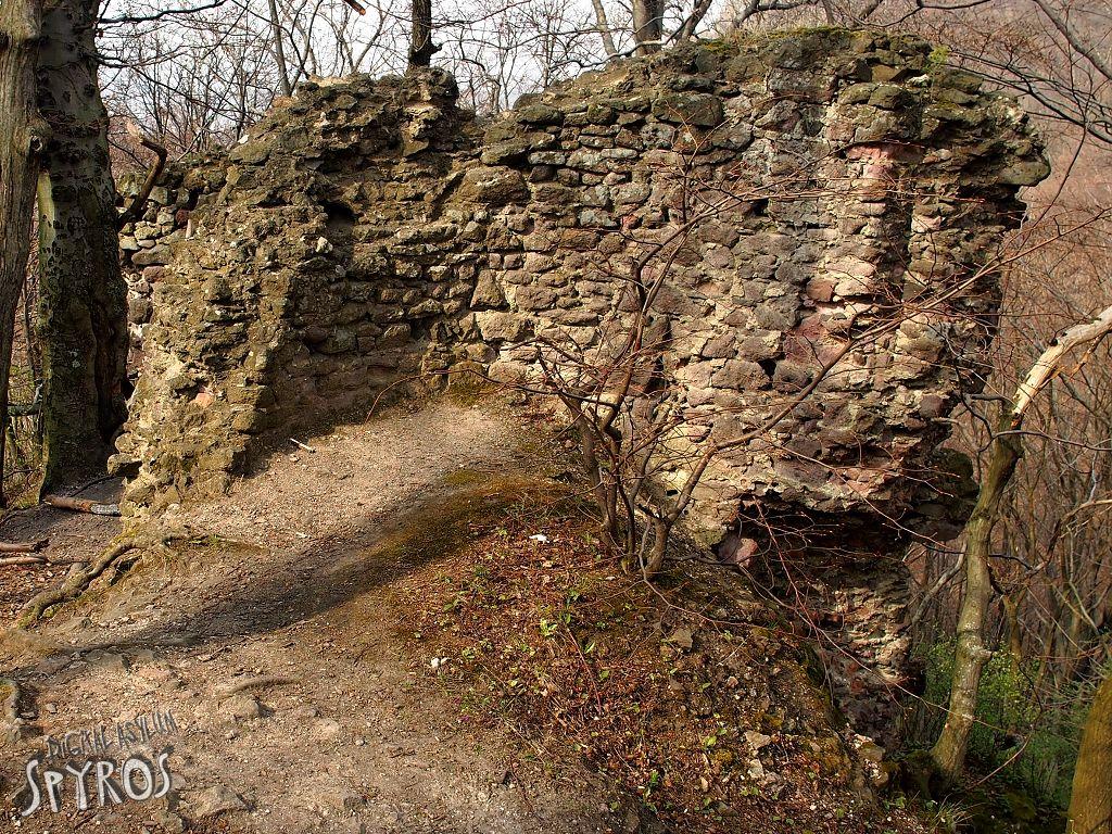 Solivar - Zbojnicky hrad