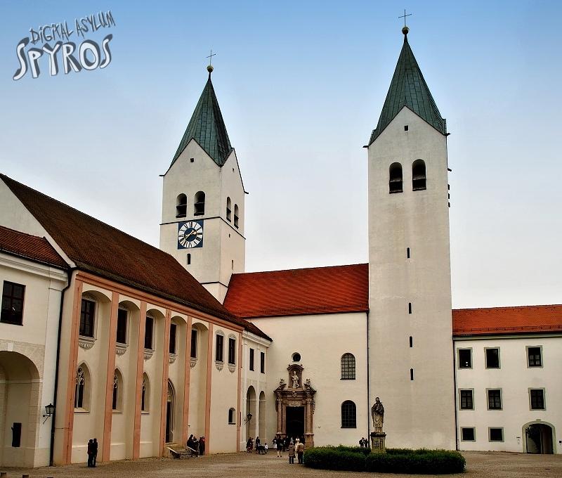 Freisinger Dom
