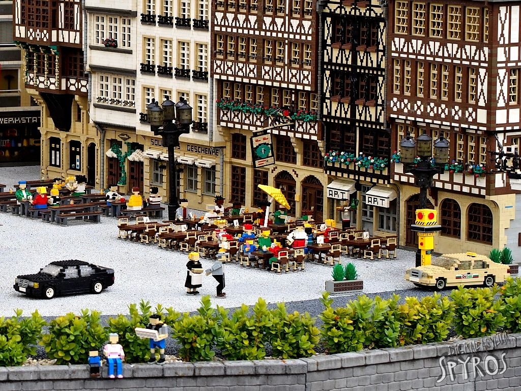 Legoland - Frankfurt am Main