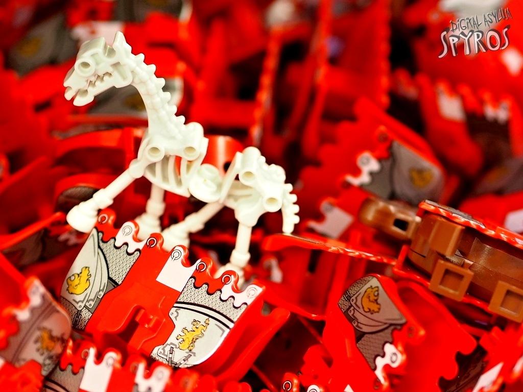 Legoland - Lego shop