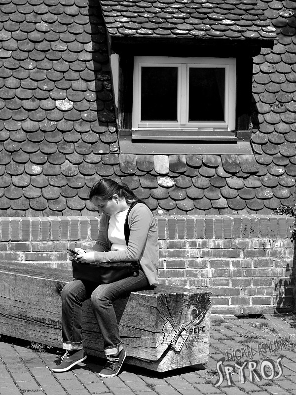 Ulm - Street Photography