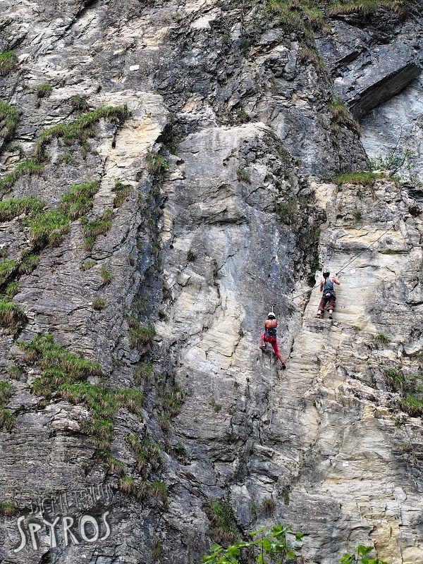 Kitz Klettersteig