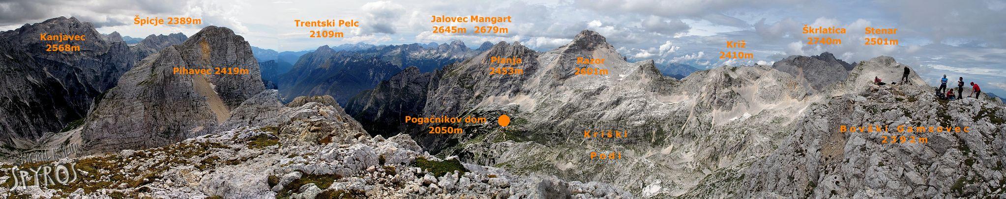 bovski-gamsovec-panorama