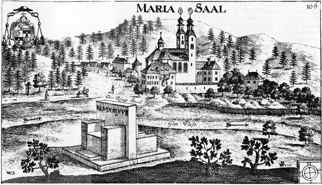 Maria Saal 1680