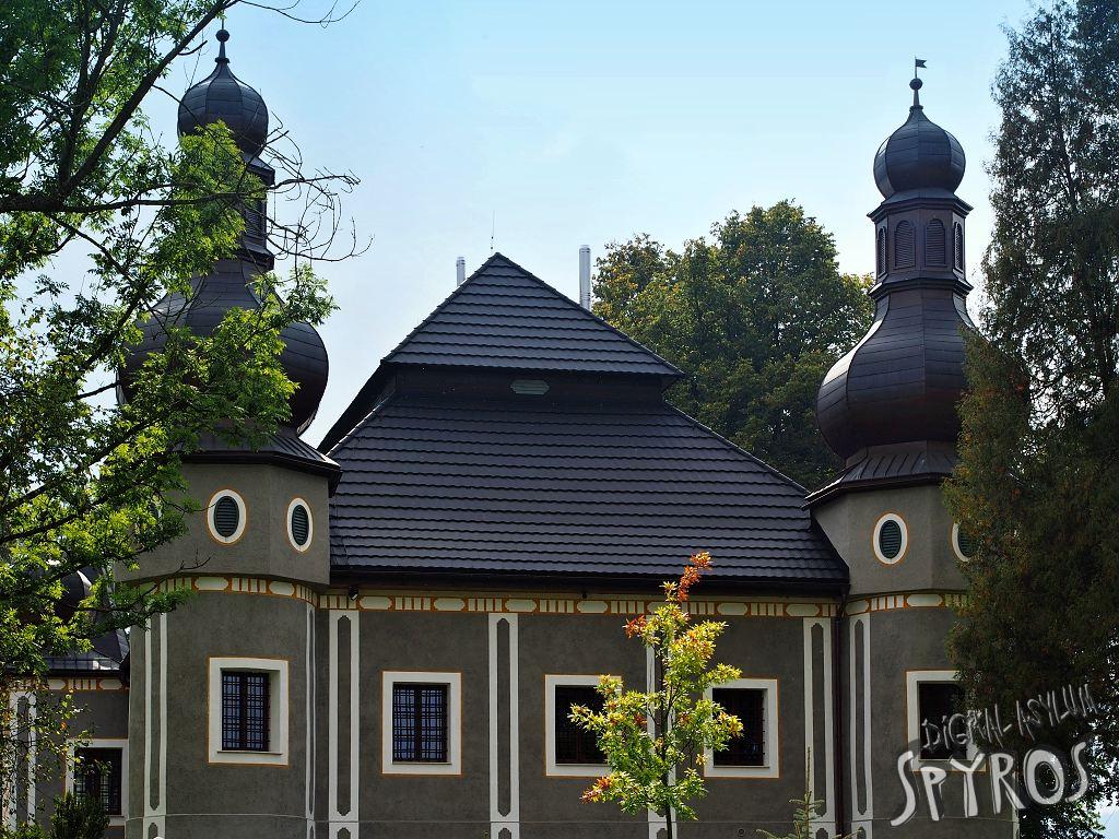 Liptovská Štiavnica