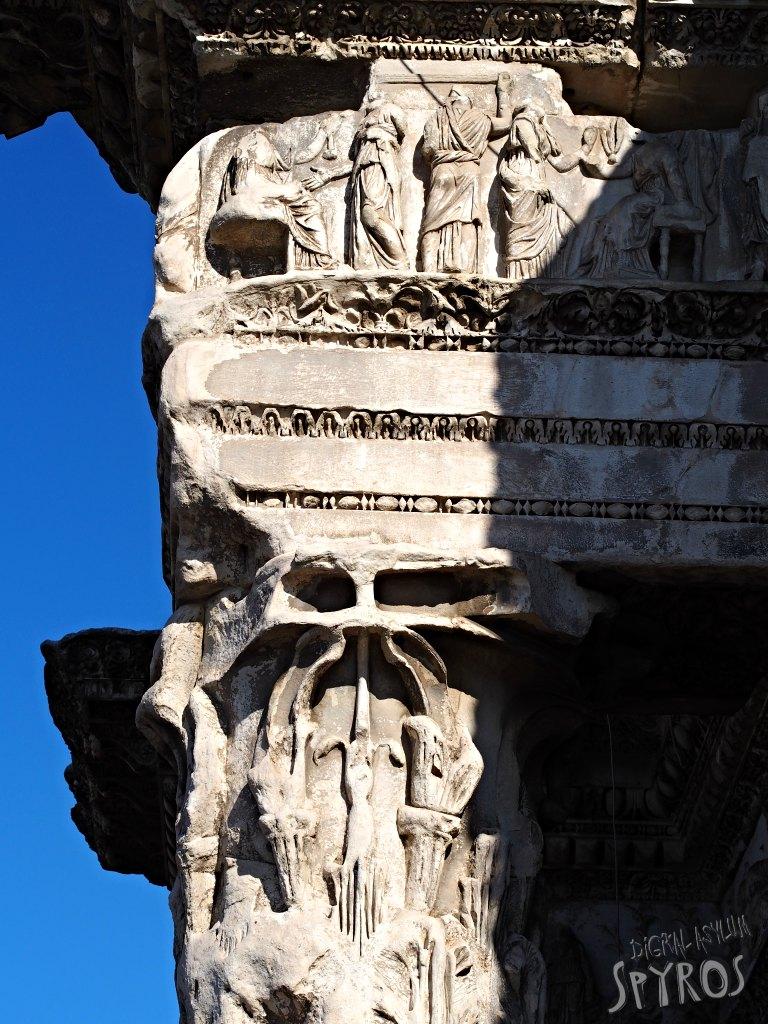 Forum Nervae (Forum Transitorium)