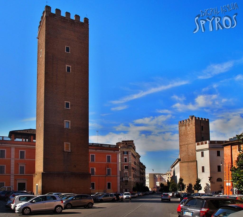 Torre dei Capocci