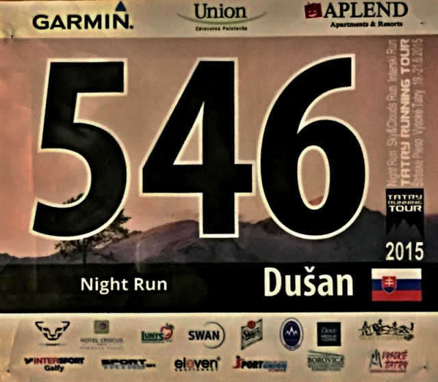 Night Run 2015