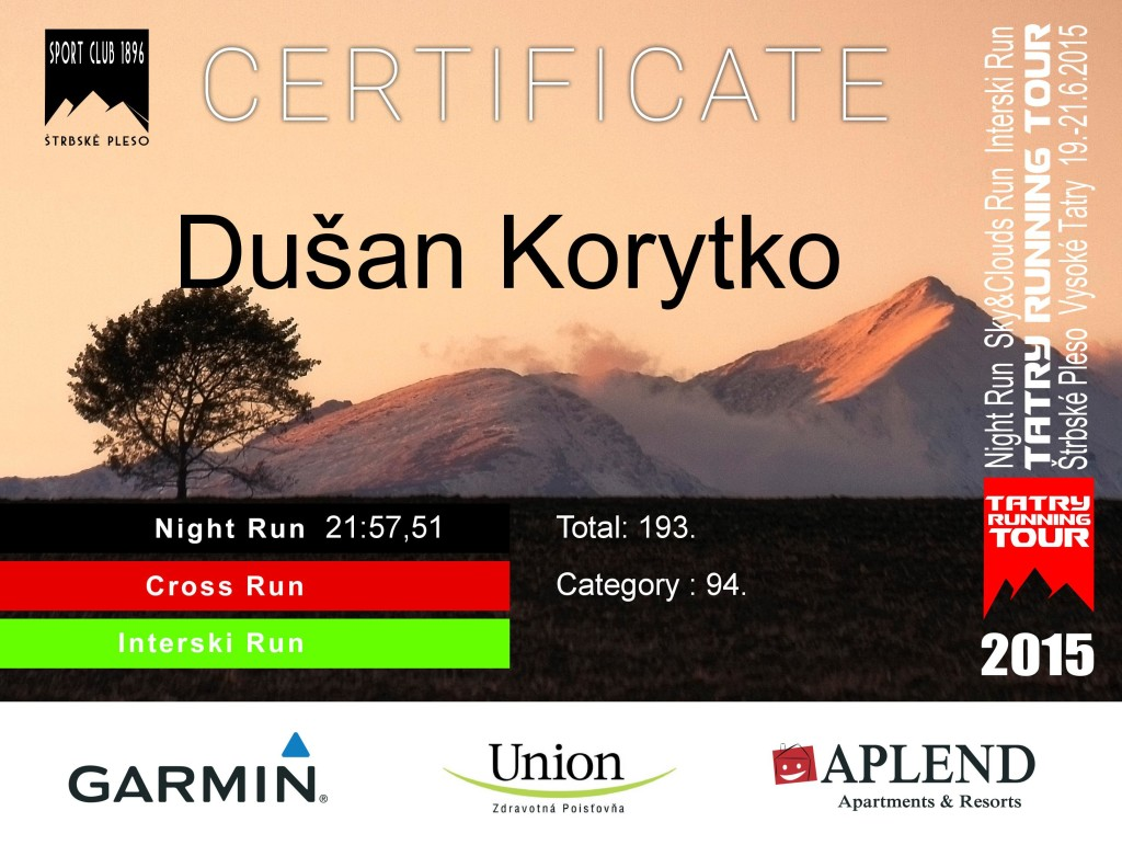 tatry-running-tour-2015-night-run-certificate