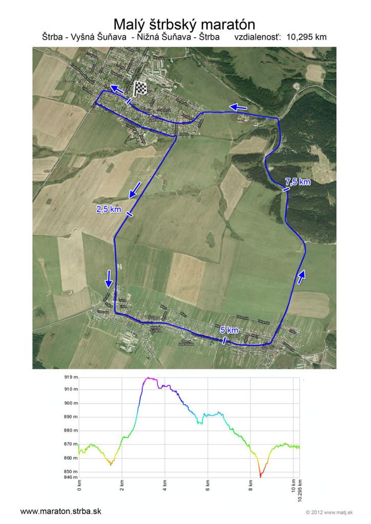 maly-strbsky-maraton-10km