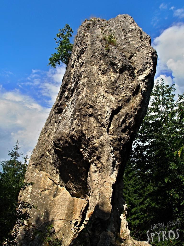 Hričovská skalná ihla