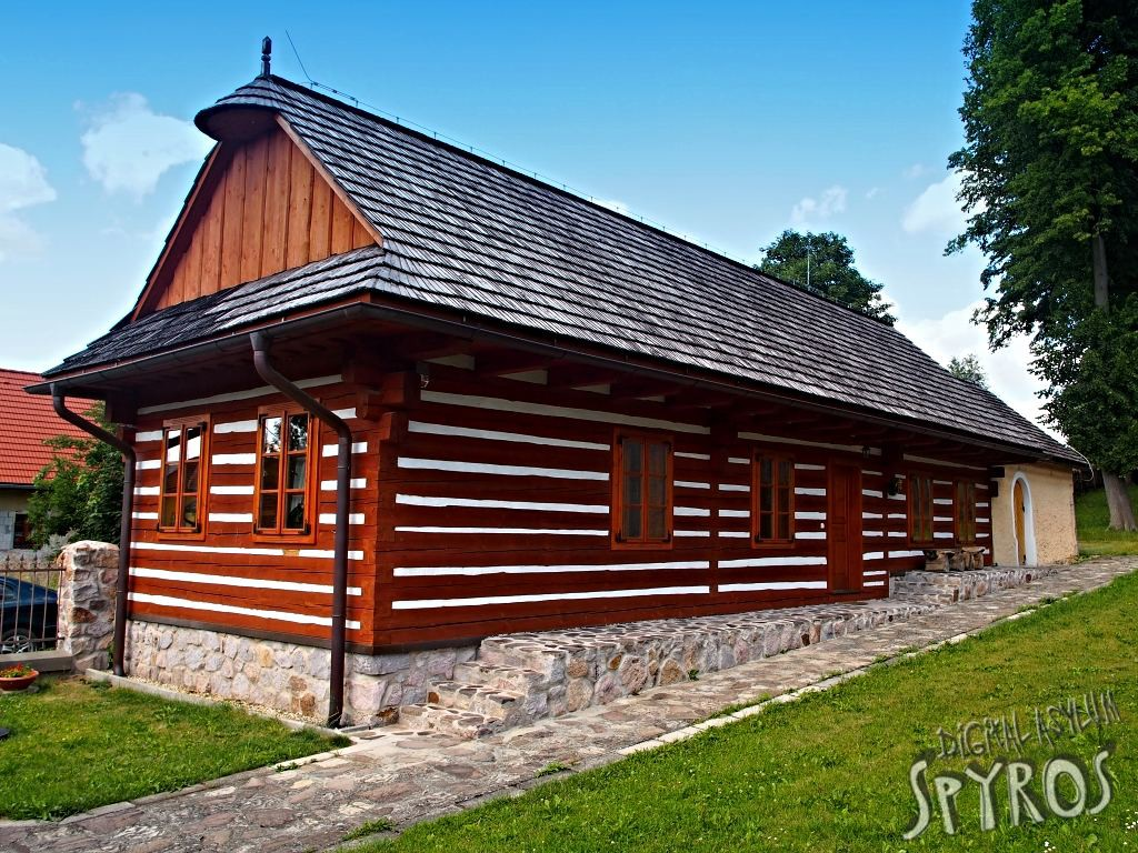 Mošovce - múzeum Jána Kollára
