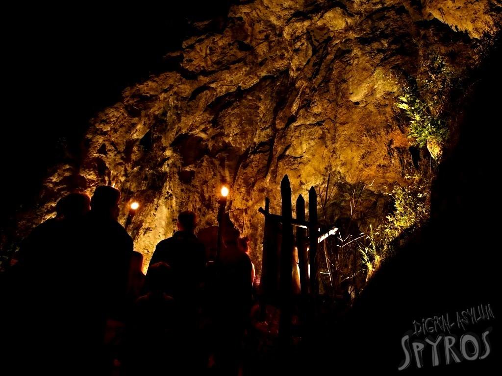 Múzeum praveku - Prepoštská jaskyňa