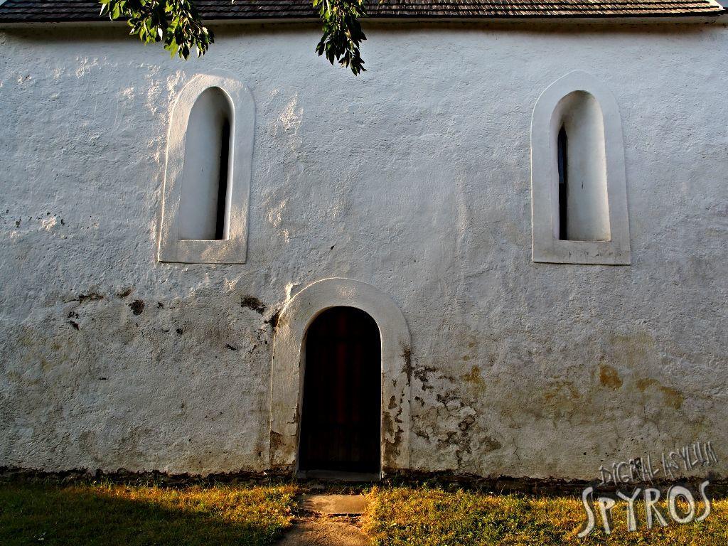 Šindliar - kostol sv. Michala archanjela