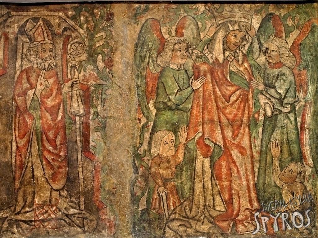 zvolensky-zamok-nastenna-malba-1452
