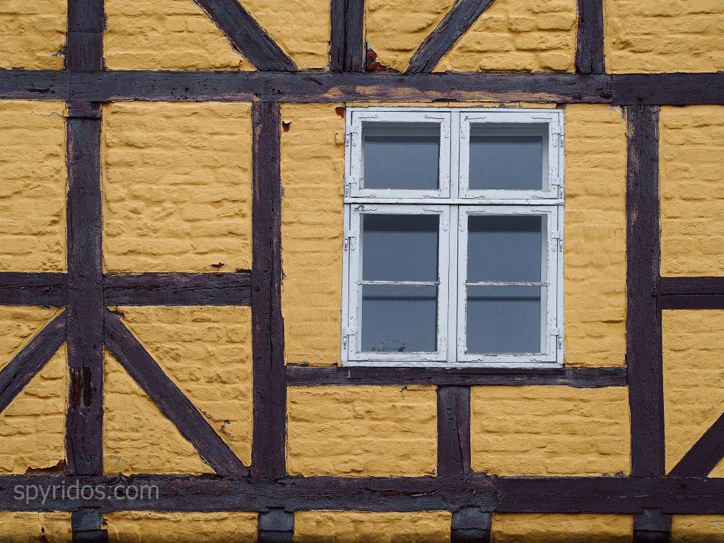 Stralsund Hauses